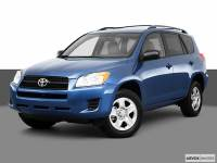 Used 2010 Toyota RAV4 For Sale Chicago, IL