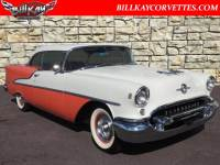 Pre-Owned 1955 Oldsmobile 88 cpe Coupe