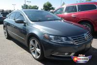 Pre-Owned 2013 Volkswagen CC Sport Front Wheel Drive 4dr Car