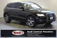 Certified Used 2015 Audi Q5 3.0T SUV in Houston, TX