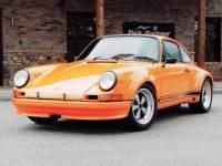 1976 Porsche 911 RSR ST Recreation