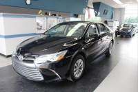 2017 Toyota Camry LE BACKUP CAM BLUETOOTH SPOTLESS 4K MILES