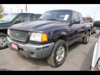 2002 Ford Ranger XLT SuperCab 4WD - 395A