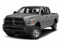 2017 Dodge Ram 2500 Tradesman Pickup