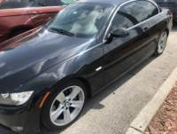 Used 2009 BMW 3 Series 335i Convertible
