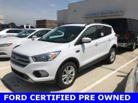 Used 2018 Ford Escape SEL W/ Panoramic Roof, Power Liftgate, Sync 3 SUV I-4 cyl in Kissimmee, FL