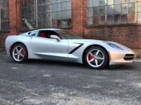 Used 2014 Chevrolet Corvette Stingray