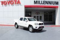 Used 2015 Toyota Tacoma TRD SPORT PACKAGE Pickup