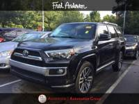Pre-Owned 2015 Toyota 4Runner SUV For Sale | Raleigh NC