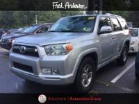 Pre-Owned 2011 Toyota 4Runner SUV For Sale | Raleigh NC