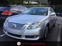 Pre-Owned 2010 Toyota Avalon Sedan For Sale | Raleigh NC