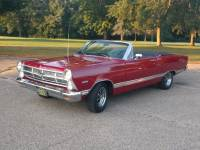 1967 Ford Fairlane 500 for sale in Flushing MI