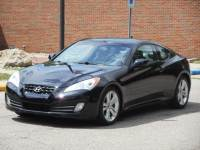 2010 Hyundai Genesis Coupe 3.8L for sale in Flushing MI