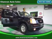 2012 GMC Yukon XL SLT-1 3/4 Ton 4WD