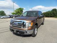 2011 Ford F-150 XLT in Broomfield