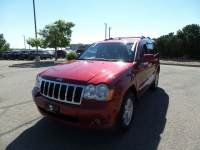 2010 Jeep Grand Cherokee Limited in Broomfield