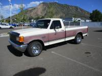 Used 1990 Ford F-150 XL for sale in Flagstaff, AZ