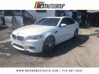 2016 BMW M5 COMPETITION PACKAGE