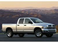 PRE-OWNED 2004 RAM 1500 LONE STAR 4WD