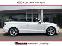 Certified Pre-Owned 2015 Audi A3 2.0T Premium Convertible in Warrington, PA