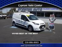 2014 Ford Transit Connect XLT LWB