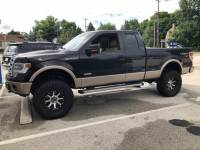 Used 2013 Ford F-150 Lariat Truck EcoBoost V6 GTDi DOHC 24V Twin Turbocharged For Sale Phoenixville, PA