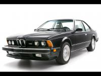 1987 BMW M6 Base
