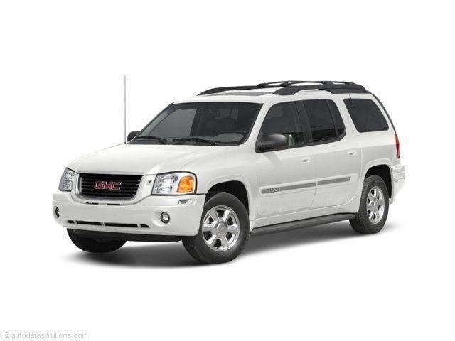 Photo 2003 GMC Envoy XL SUV in Glen Burnie, MD