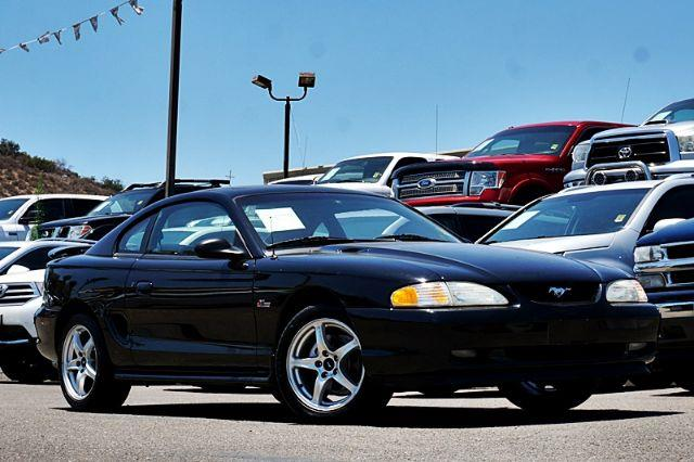 Photo 1998 Ford Mustang GT