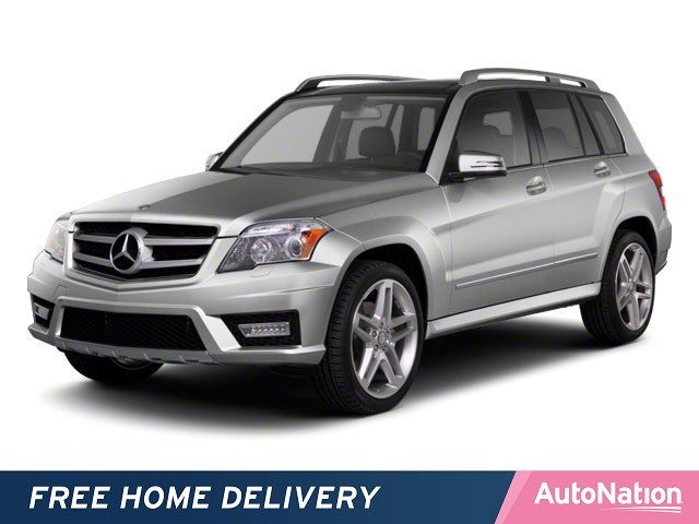 Photo 2012 Mercedes-Benz GLK-Class GLK 350 Sport Utility