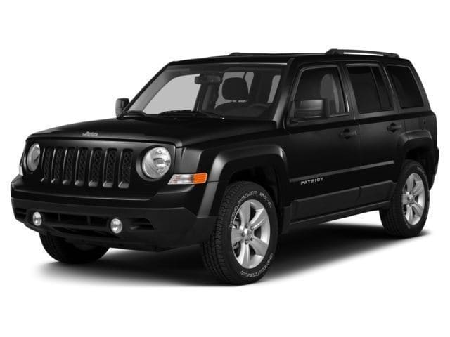 Photo 2015 Jeep Patriot Latitude 4x4 SUV for sale in South Jersey