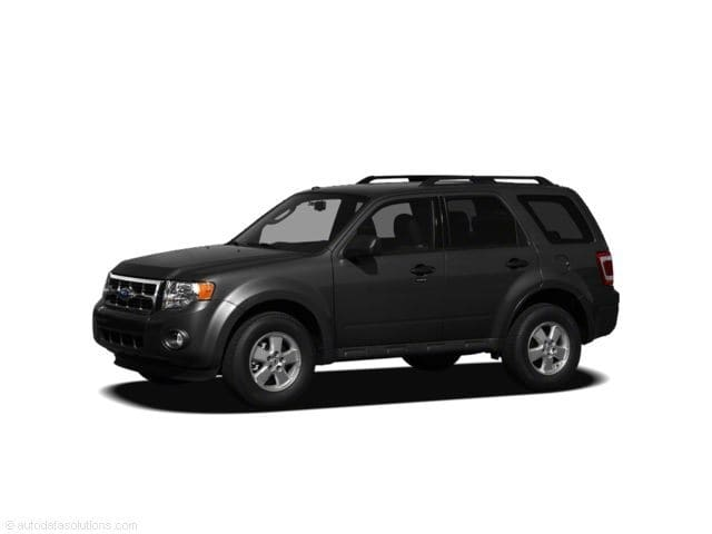 Photo 2011 Ford Escape XLT for sale in Corvallis OR
