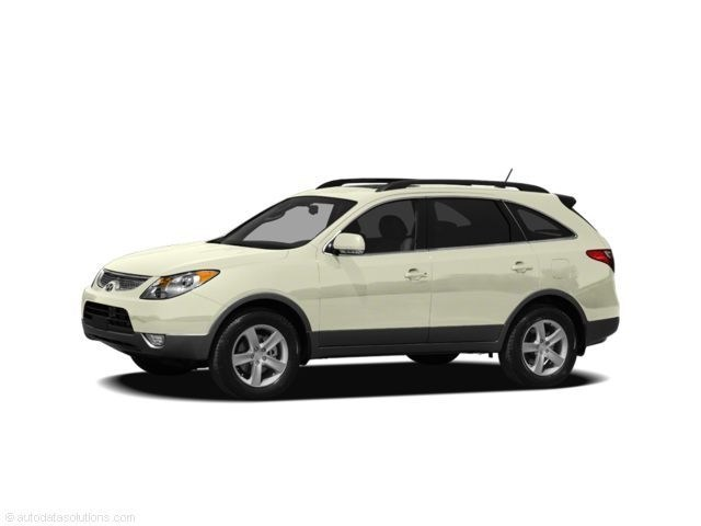Photo Used 2011 Hyundai Veracruz Limited FWD Limited For Sale in Seneca, SC
