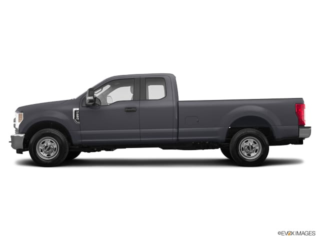 Photo Used 2018 Ford F-250 XLT Truck Crew Cab V-8 cyl in Kissimmee, FL