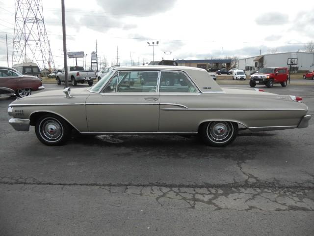 Photo 1962 Mercury Monterey Luxury
