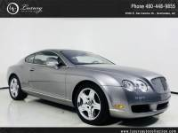 2005 Bentley Continental GT Heated Seats | Parking Sensors | Chrome Wheels | Well Maintained | 06 07 All Wheel Drive Coupe