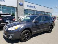 Used 2013 Subaru Outback 2.5i for sale in Fremont, CA