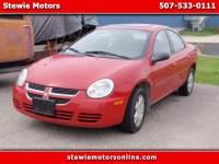 2005 Dodge Neon SXT