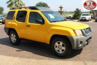 Pre-Owned 2007 Nissan Xterra SE SUV For Sale