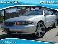 2002 Buick Century Custom **Manager's Special**