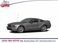 Used 2006 Ford Mustang in Bowling Green KY | VIN: