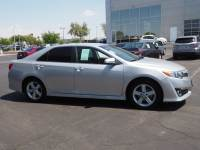 Used 2013 Toyota Camry For Sale | Lancaster CA | 4T1BF1FK5DU233629