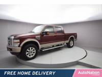 2010 Ford F-250 XL Crew Cab Pickup