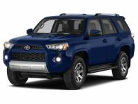 2015 Toyota 4Runner Trail SUV 4x4