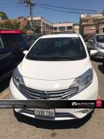 Used 2016 Nissan Versa Note S Hatchback for sale in Oakland, CA