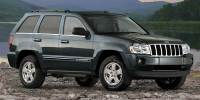 Pre-Owned 2007 Jeep Grand Cherokee Limited 4-Wheel Drive Sport Utility