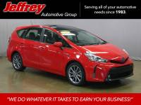 Pre-Owned 2016 Toyota Prius v Five FWD Station Wagon