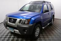 Pre-Owned 2015 Nissan Xterra 4WD 4dr Automatic S Four Wheel Drive SUV