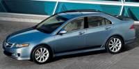 2008 Acura TSX Nav Car
