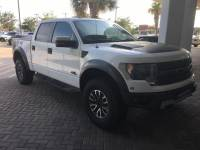Pre-Owned 2014 Ford F-150 SVT Raptor Four Wheel Drive Pickup Truck